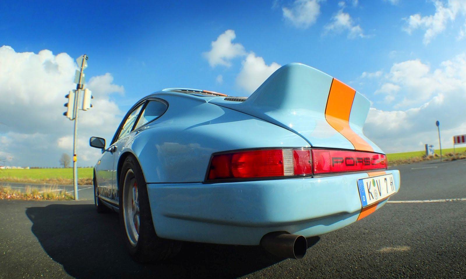 Wertgutachten und Unfallgutachten für Porsche in Hannover