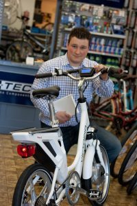 Fahrrad Gutachten in Hannover